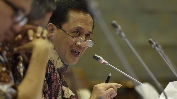 Bekraf berharap kementerian dan lembaga negara lainnya ikut mempromosikan Asian Games 2018.
