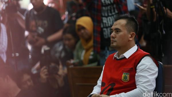 Kakak Saipul Jamil Ikut Ditangkap KPK?