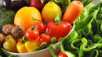 7 Makanan dengan Antivirus Alami Ini Bantu Perkuat Imunitas