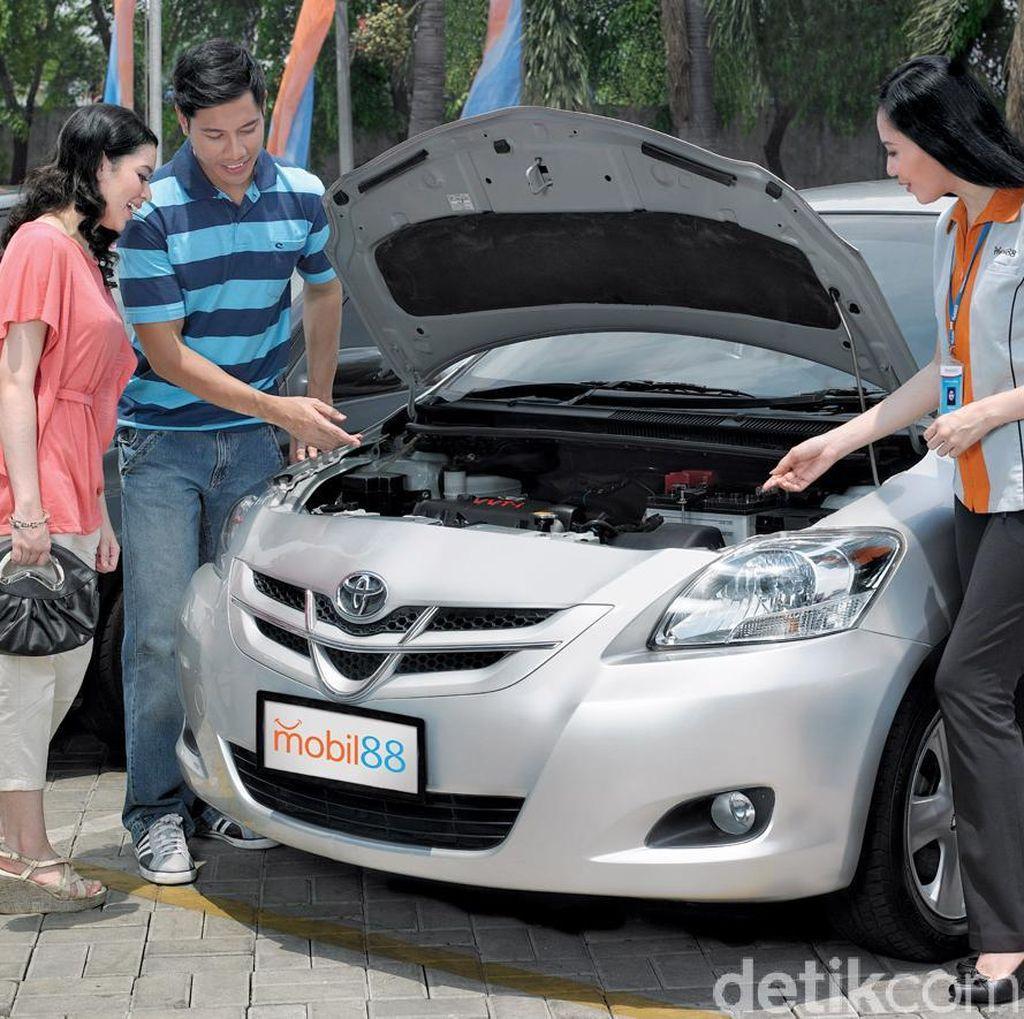 Dampak Aturan Ganjil Genap Terhadap Penjualan Mobil Bekas