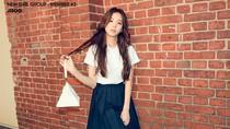 Tampil Seksi Pakai Baju Transparan, Idola K-Pop Ini Jadi Sorotan Netizen