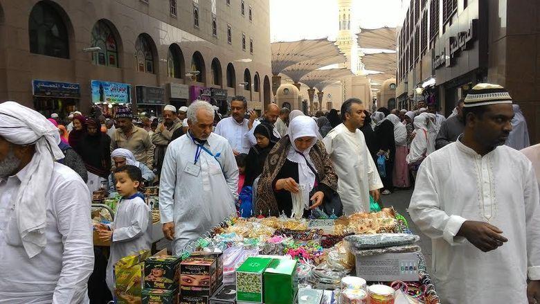 hajar jahanam rahasia kejantanan pria arab saudi