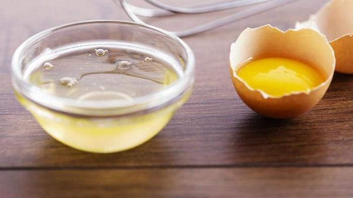 Putih Telur Bisa Dipakai untuk Obat Luka Bakar? Ini Penjelasannya
