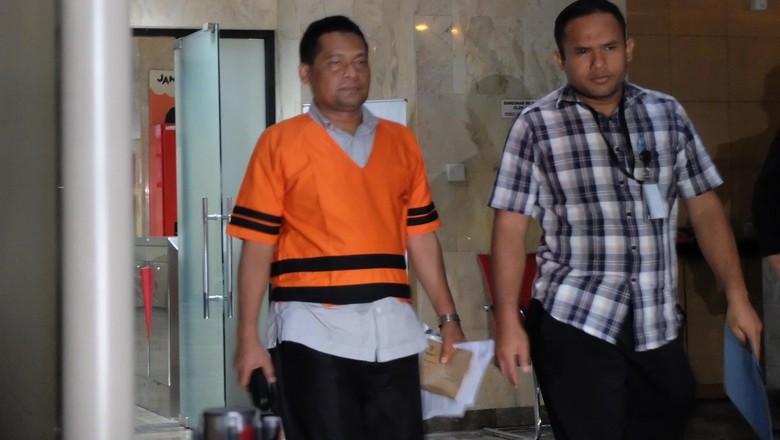 PNS Tajir PN Jakut: Dari Jualan Bakso, Punya 17 Mobil hingga Ditangkap KPK