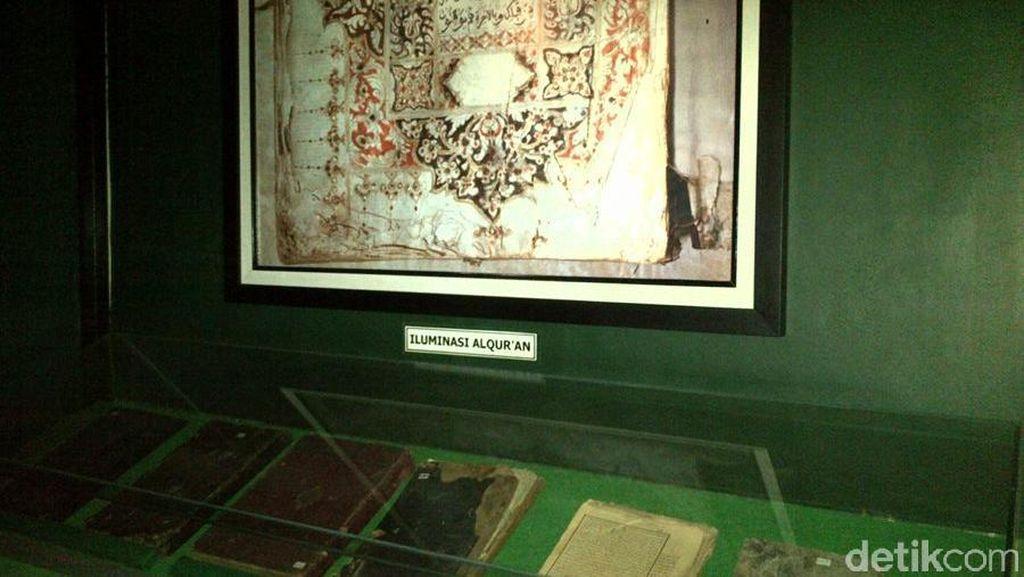 Jejak Islam di Museum Perkembangan Islam, Semarang