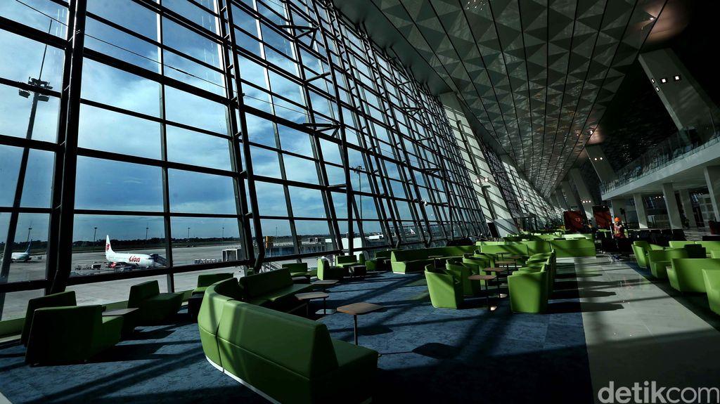 Ayo Vote Bandara Soekarno-Hattta Supaya Menang Skytrax Awards!
