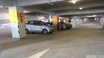 Siap-siap! Tarif Parkir di Makassar Rp 15 Ribu untuk 1 Jam Pertama