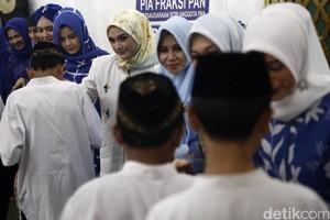 PIA F-PAN Gelar Baksos Ramadan