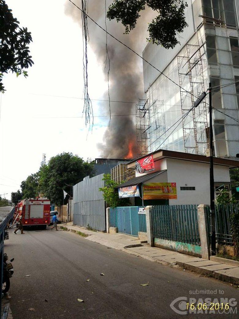 Agen Gas Elpiji Jakarta
