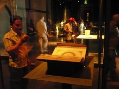 6 Tips Berkunjung ke Museum Islam