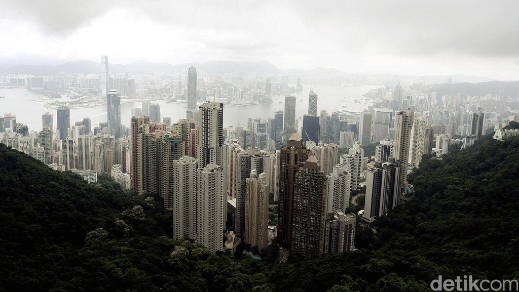 Lagi-lagi Ustaz RI Dicekal, Yuk Baca UU Imigrasi Hong Kong