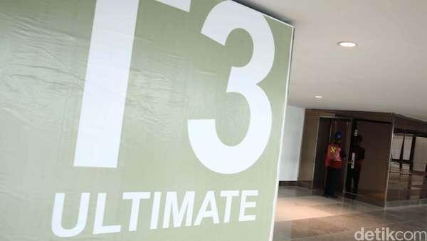 Tingkatkan Pelayanan, Terminal 3 Ultimate Tambah <i>Gate</i> dan Gratiskan Parkir