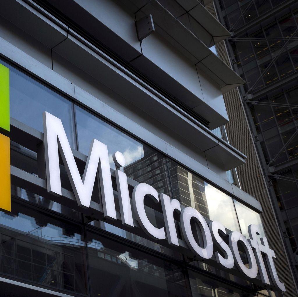 Microsoft Diprotes Soal Kerja Sama dengan Badan Imigrasi AS
