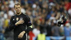 Golden Glove Piala Dunia 2018: Neuer atau De Gea?