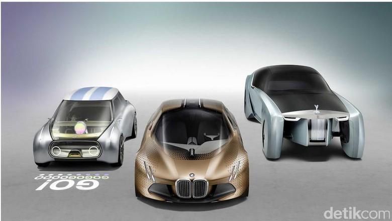Foto: BMW/Ilustrasi