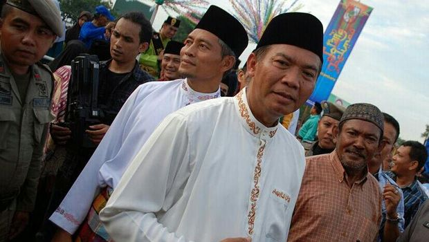 3 Incumbent Maju Pilgub Riau, Apa yang Mereka Bangun Selama Ini?