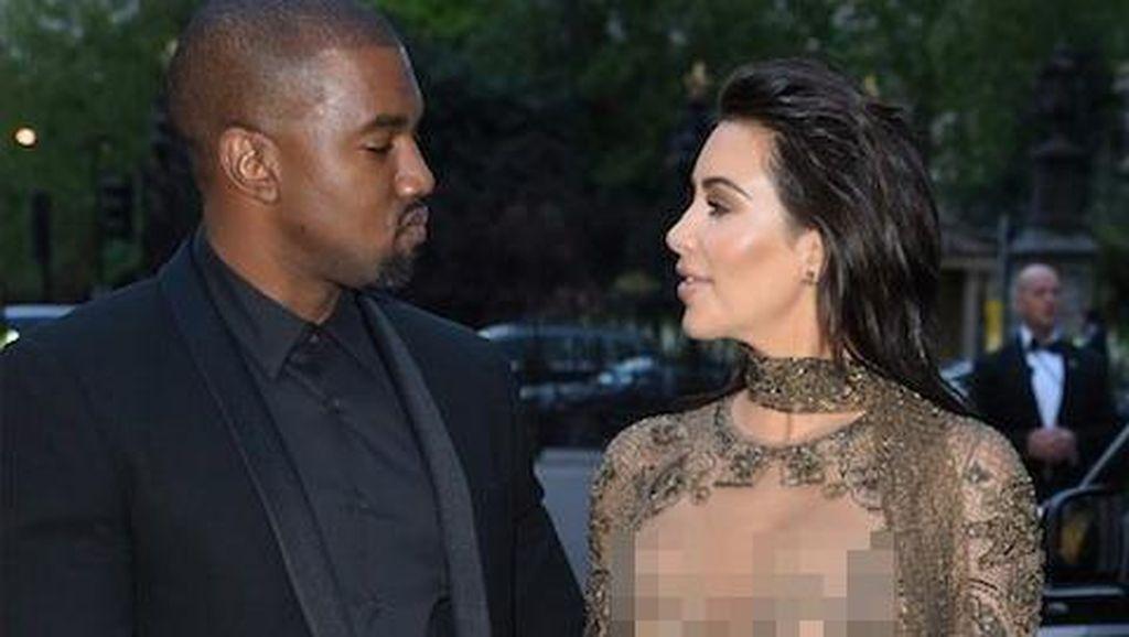 Kim Kardashian Ungkap Perasaan Saat Menemukan Cinta Sejatinya