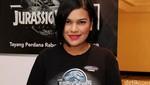 Kompaknya Derby Romero-Gita Gutawa