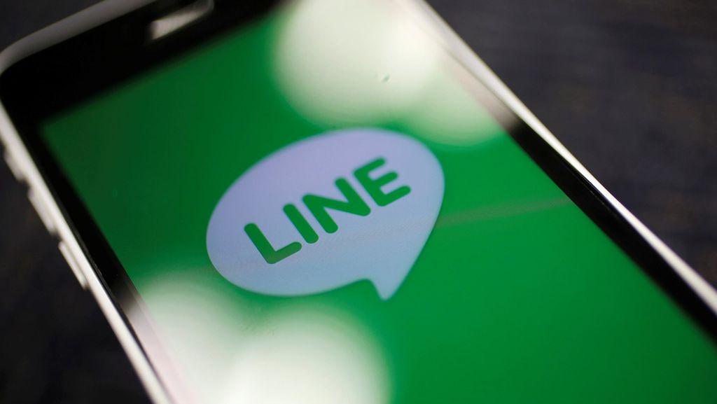 Ada Fitur Stickers di WhatsApp, LINE: Kami Tidak Merasa Tersaingi