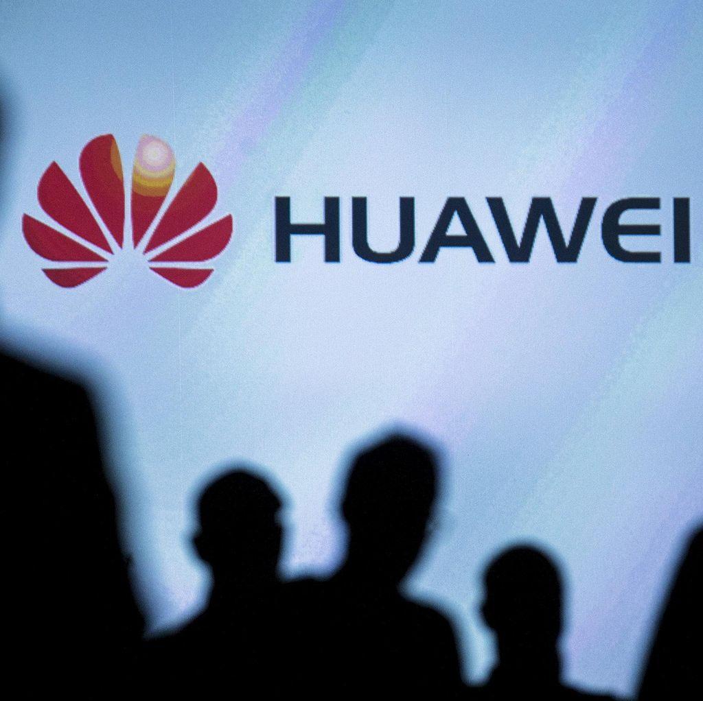 Pebisnis AS di China Takut Ditangkap Karena Kasus Huawei