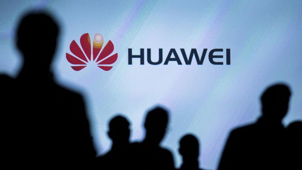 Huawei Pertanyakan Keputusan Inggris Batalkan Perangkat 5G