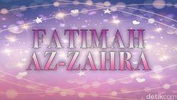 Fatimah Az Zahra, Putri Kesayangan Rasulullah SAW