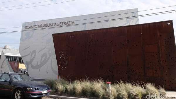 Islamic Museum di Melbourne, Mengenalkan Wajah Utuh Islam pada Warga Australia