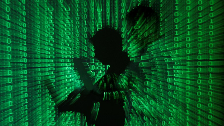 3 Hacker Surabaya Black Hat Berstatus Mahasiswa IT