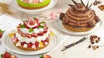 Mau Berbuka dengan Pie Cake dan Tongseng Ayam? Mampir Saja ke Kafe Ini!