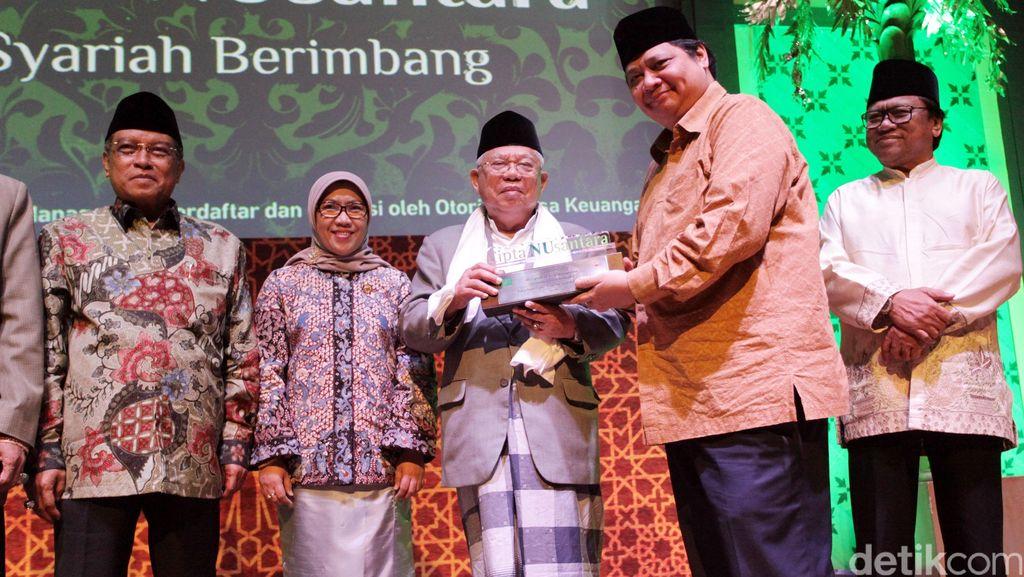 PBNU Luncurkan Reksadana Cipta Nusantara Syariah Berimbang