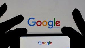 Google Tak Menyerah Ingin Tembus Tembok Besar China