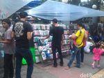 Pajak PKL di Kota Bandung akan Diterapkan 2020