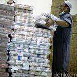 Komisi XI DPR: Tak Perlu Latah Tiru Malaysia Kurangi Utang