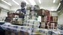 Bisakah RI Tiru Malaysia Potong Gaji Menteri untuk Kurangi Utang?