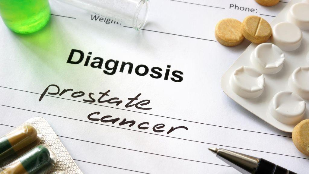 Rudy Wowor Meninggal, Ini Gejala Kanker Prostat yang Harus Pria Ketahui