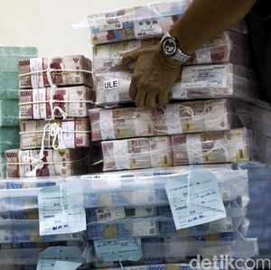 Suntikan Duit Negara ke BUMN Diduga buat Bayar Utang, Benarkah?