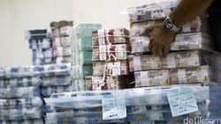 Anggaran Vs Realisasi Bansos Corona yang Berujung OTT KPK