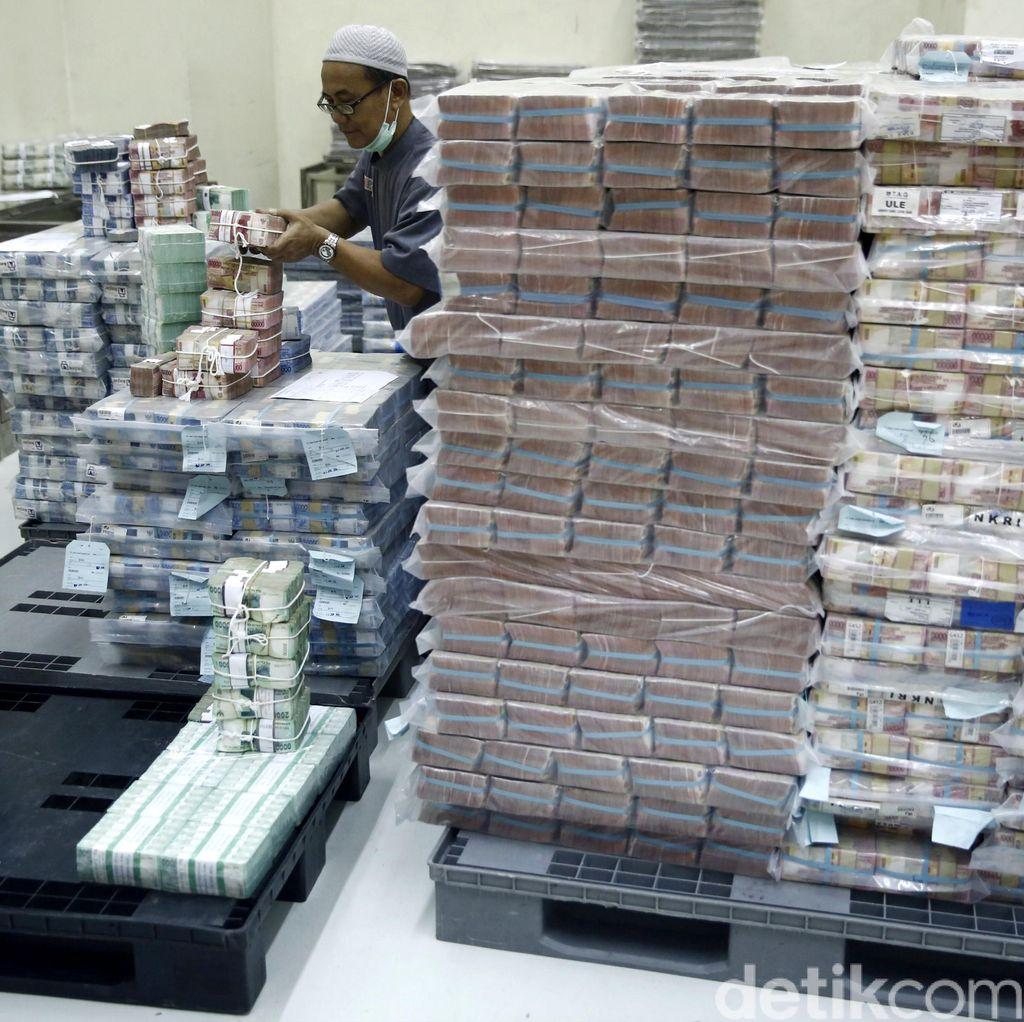 Utang Tembus Rp 4.363 Triliun, Pemerintah Sanggup Bayar?