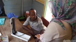 Keren! 222 Tenaga Kesehatan Muda Rela Mengabdikan Diri di Daerah Terpencil