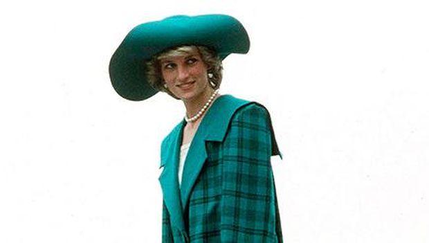 5 Hak Putri Diana yang Terenggut Pasca Cerai dari Pangeran Charles