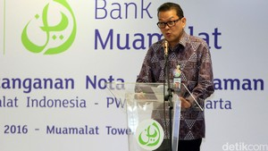 Perjalanan Muamalat, Bank Syariah Tertua di Indonesia