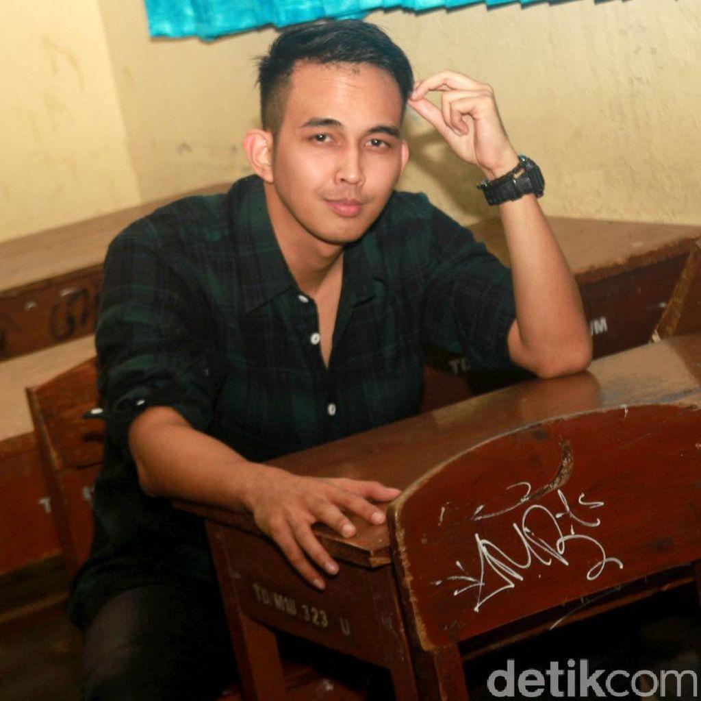 Hengkang dari Lyla, Naga Bakal Solo Karier