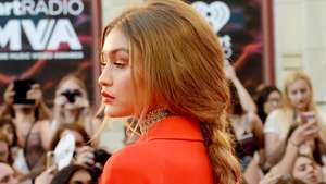 Intip Kemeriahan Pesta Ultah Gigi Hadid ke-21 di Las Vegas