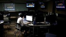 Badan Intelijen AS Dituding Retas Perusahaan China