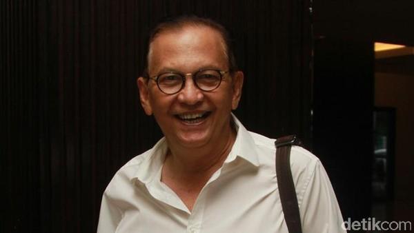 Roy Marten Telah Berusaha Mempersatukan Gading-Gisel