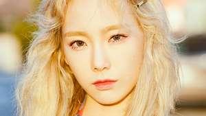 Taeyeon 'SNSD' Seksi Tampil Sporty di Majalah High Cut Korea