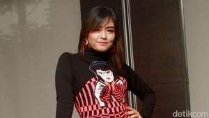 Tak Bersama Tiwi, Tika T2 Gaet Lee Jeong Hoon