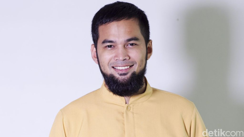 Cerita Hijrah Teuku Wisnu Tertuang di Bolder In 2 Years Celeb of The Month