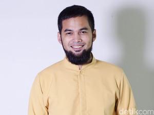 Cerita Hijrah Teuku Wisnu Tertuang di Bolder In 2 Years Celeb of The Month