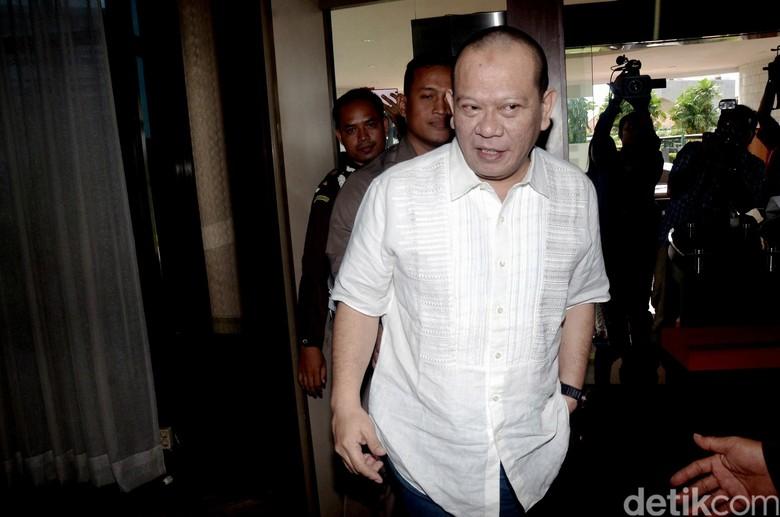 La Nyalla Siap Door to Door Jelaskan Jokowi Bukan PKI